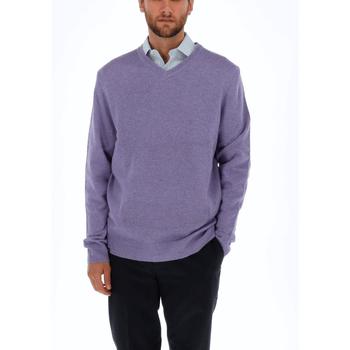 Sweater con Viscosa Hombre Iriati