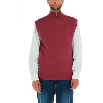 Sweater Vest con Cashmere Hombre