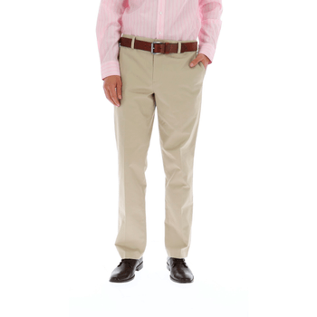 Pantalón Cásico Libre de Arrugas Hombre WF