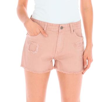 Short Mujer Cedro