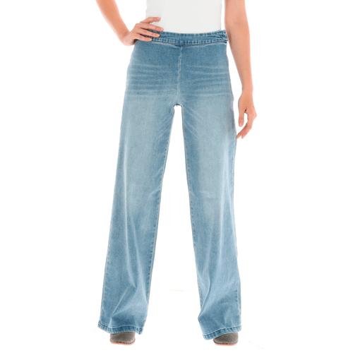 Jeans con Viscosa Flexibility Mujer Santiago