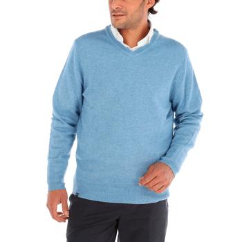 Sweater con Lana y Viscosa Hombre Iriati