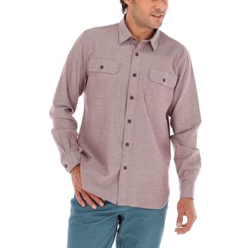 Camisa Hombre Frannel Regular