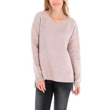 Sweater de Lana Merino Mujer Stitch