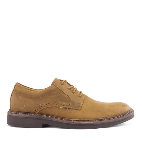 Zapato Hombre Cedar Low