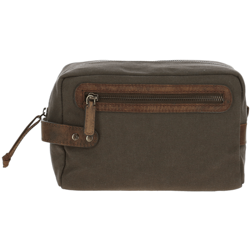Billetera Unisex Minitravel