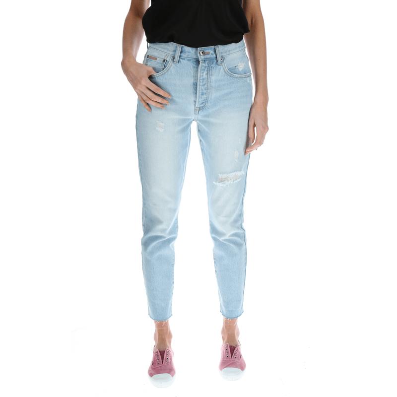 Jeans Mujer Vintage Rockford Chile Tienda Online Rockford