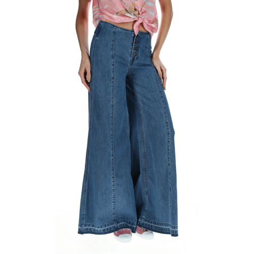 Jeans Mujer Nepal