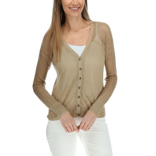 Sweater Mujer Ash