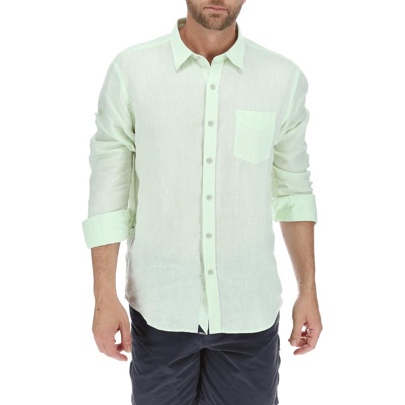 Camisa-Hombre-Linen