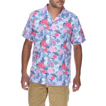 Camisa Hombre Print