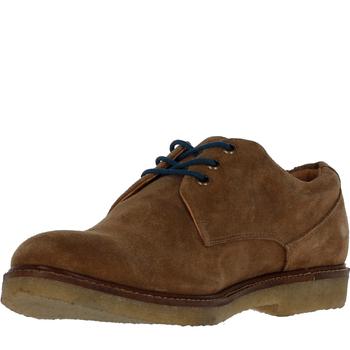 Zapato Hombre Rust