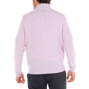 Sweater Hombre Halfzip Cashmere