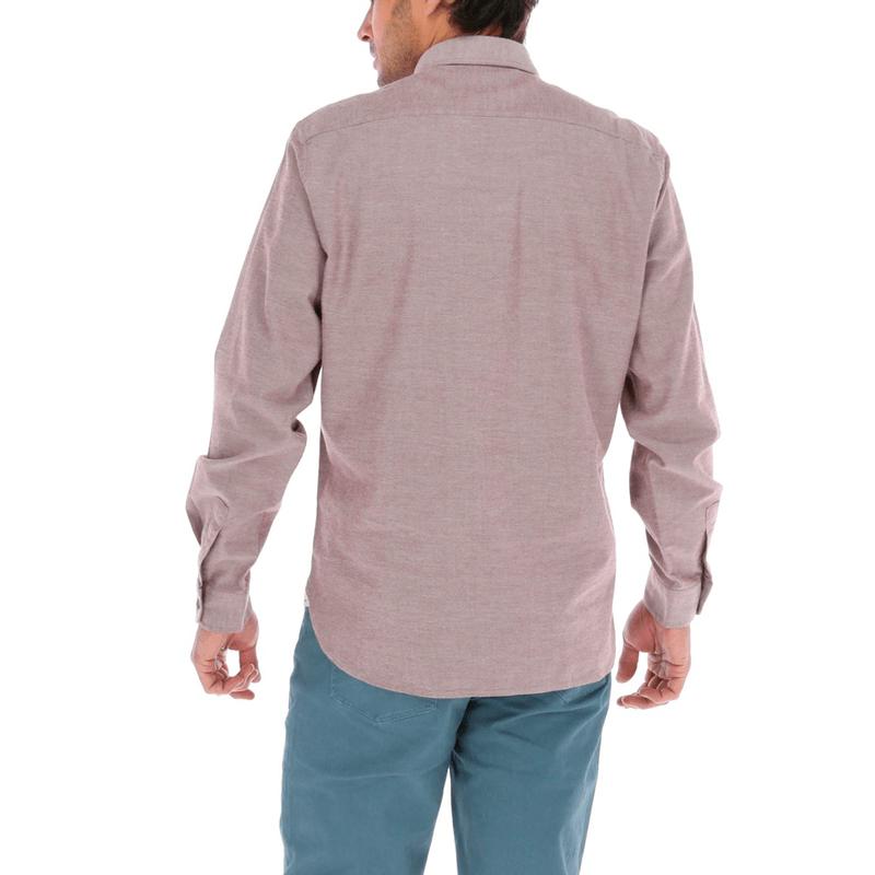 Camisa-Hombre-Frannel-Regular