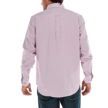 Camisa Hombre Viyellabut Regular