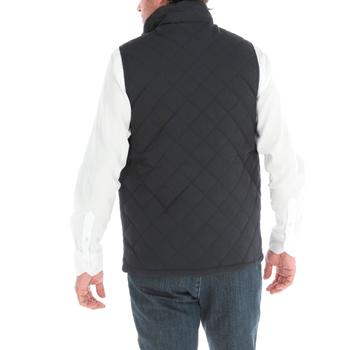 Chaqueta Vest con Thermore Hombre WaxRhombo