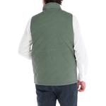 Chaqueta-Vest-con-Thermore-Hombre-WaxRhombo