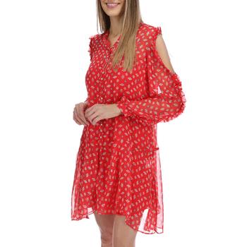 Vestido Mujer Avila Seda