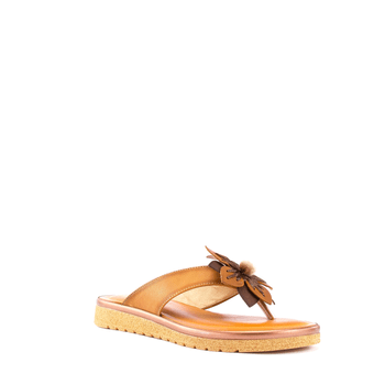 Sandalia Mujer Tamarindo