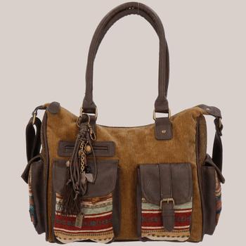 Cartera Mujer Kelly Bag