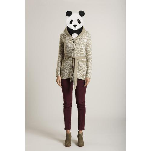 Sweater Mujer Anakena