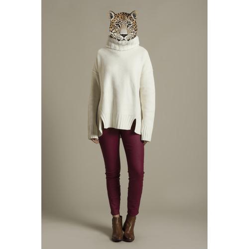 Sweater Mujer Arias