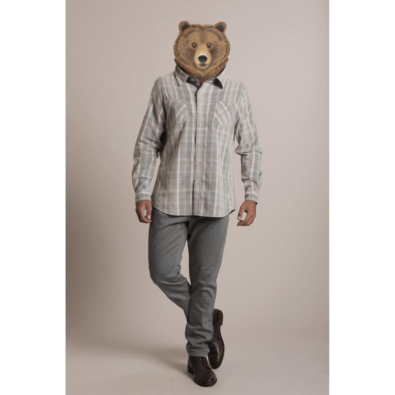 Camisa-Hombre-Cord-Tartan