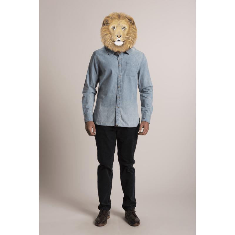 Camisa-Hombre-Denim-Light