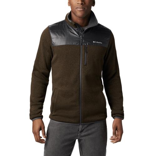 Polar Canyon Point™ Sweater Fleece Full Zip