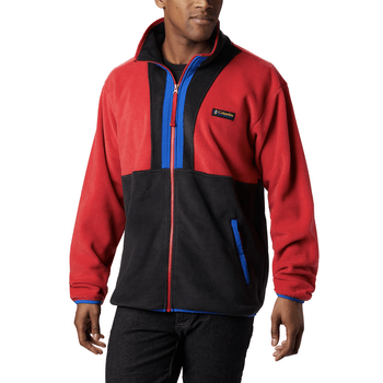 Polar Back Bowl™ Full Zip Fleece