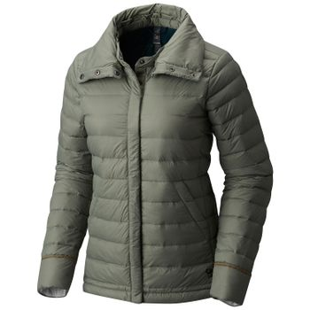 Parka Mujer PackDown™