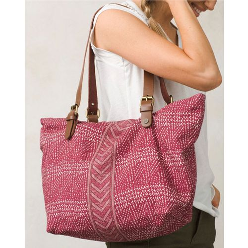 Bolso Mujer Slouch Tote - Medium
