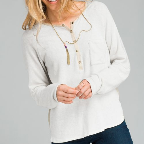 Blusa Mujer Hensley Henley