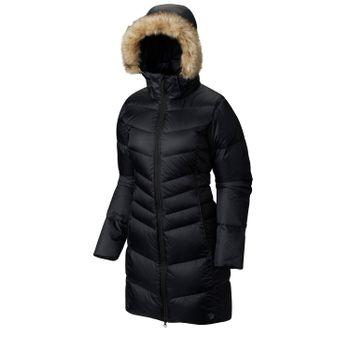 Parka Mujer Downtown Coat