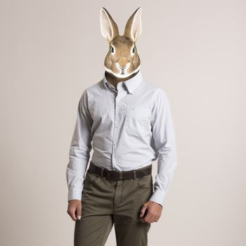 Camisa Hombre Mild