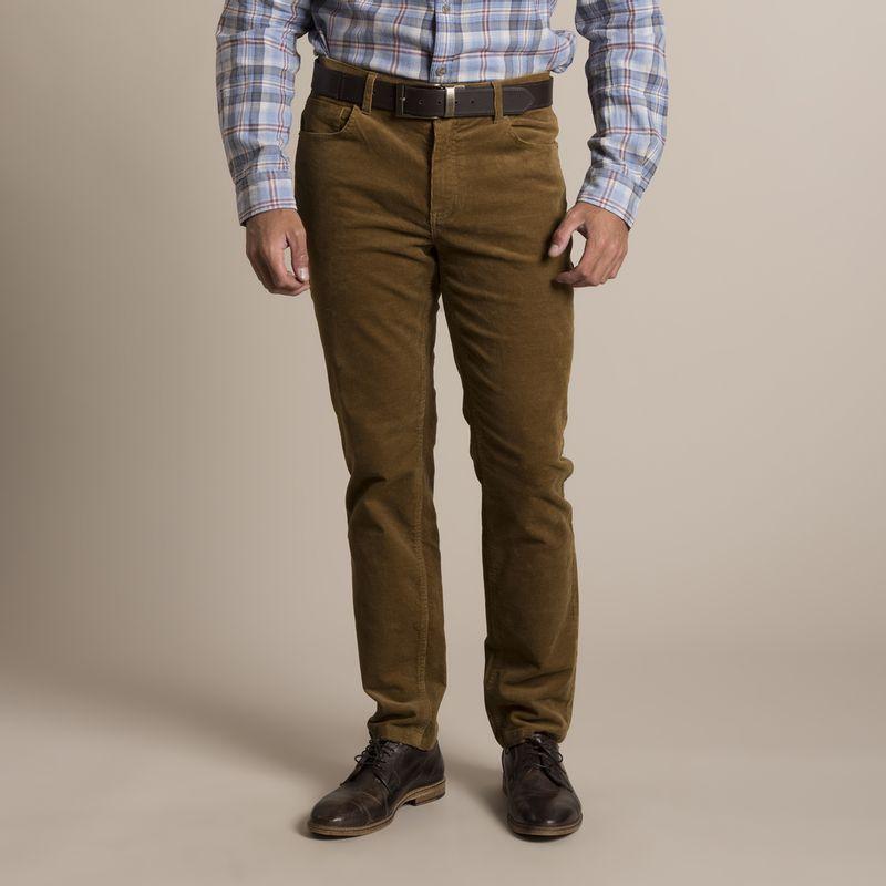 Pantalon-Hombre-Corduroy