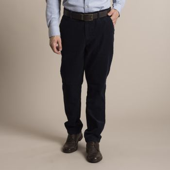 Pantalón Hombre Thick Cord