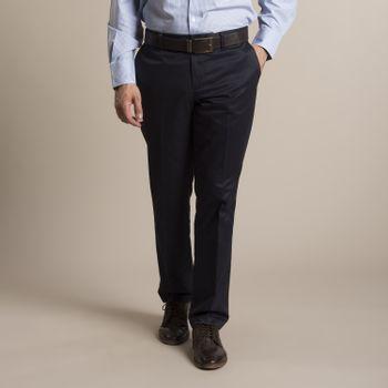 Pantalón Hombre Libre de Arrugas Classic