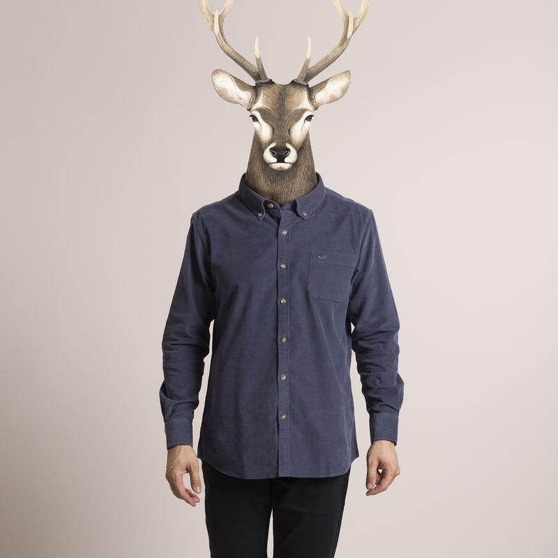 Camisa-Hombre-Corduroy