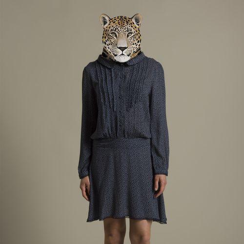 Vestido Mujer Sila