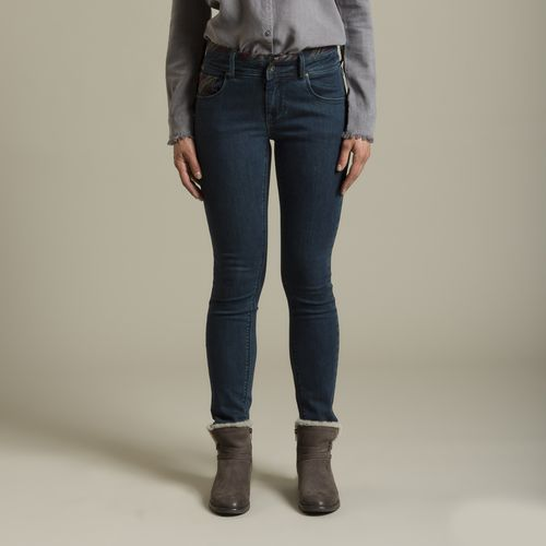 Jeans Mujer Olivia