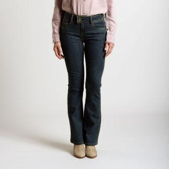 Jeans Mujer Pepa