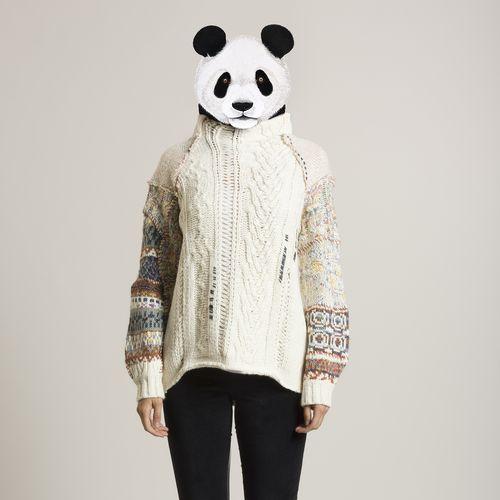 Sweater Mujer Sacha