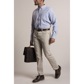 Jeans Hombre Bay Color