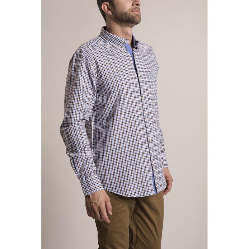 Camisa-Hombre-Oxford