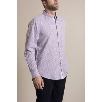 Camisa Hombre Oxford