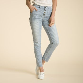 Jeans Mujer Vera