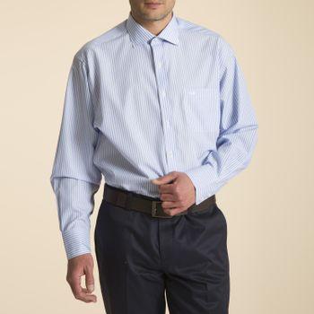 Camisa Hombre WF PC Libre de Arrugas