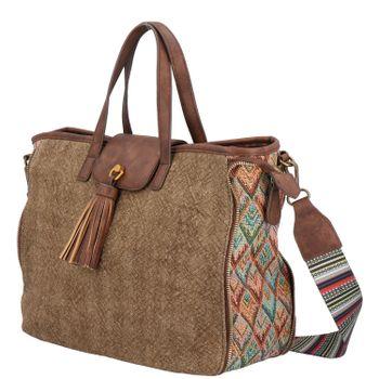 Cartera Mujer Mariella Bag Multicolor