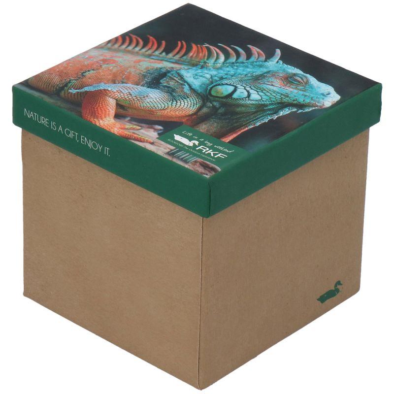 Calcetin-Bambu-Hombre-Pack-3-Pares-Reptile-Multicolor